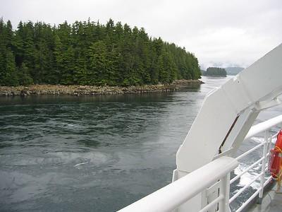 Alaska Trip 7-6-2004