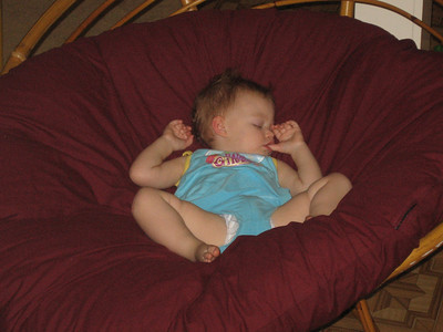 2007 September - Gracie