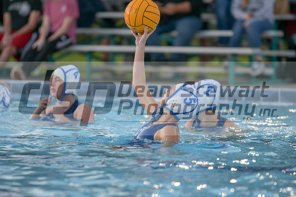 Girls Varsity Waterpolo 3-7-19