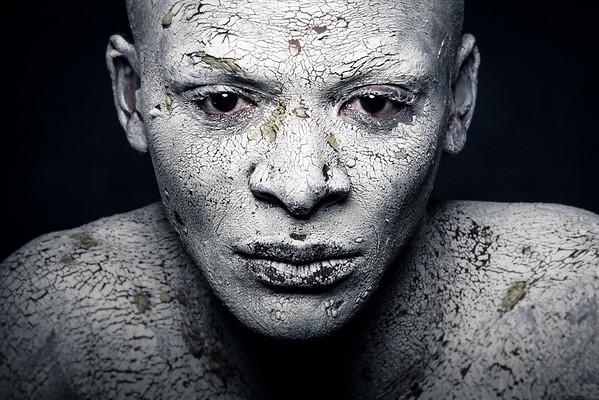 Profoto: The Clay Man