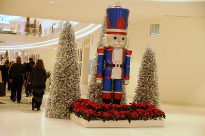 Belltallica Mall of America 2015