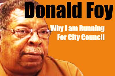 Donald Foy
