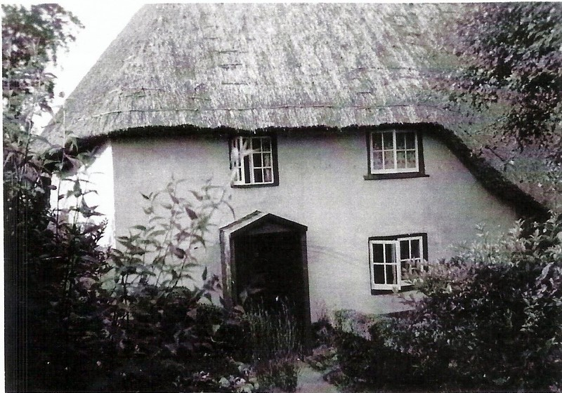 Badbury Bottom 1950`s