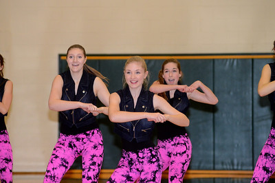 2014 BBA Dance Competition II photos by Gary Baker