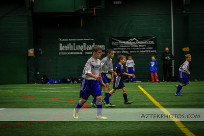 12/22/12 Levittown vs Jericho Winter Indoor
