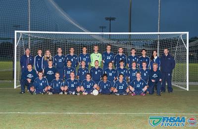 FHSAA 2012 Boys Soccer Finals