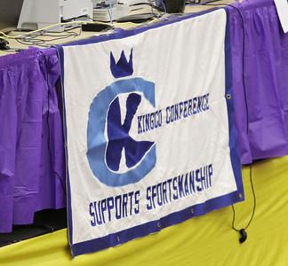 4A Kingco Championships