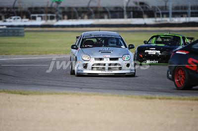 Race 23 - STU