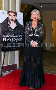 """""""The Matchmakers Playbook"""" World Film Premier"""