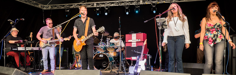 Chris Bevington Band
