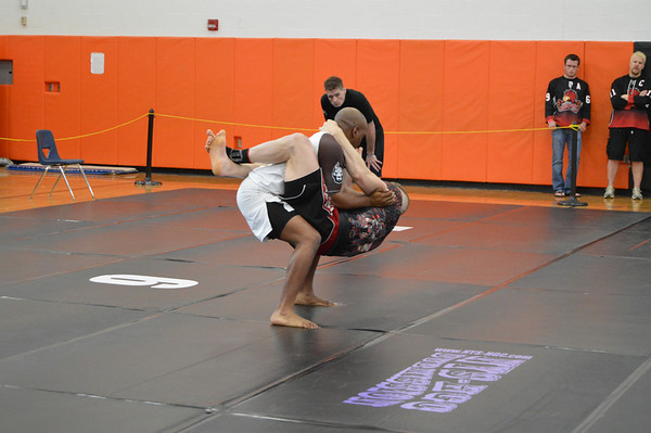 May 2014 NYS-HGC Submission Grappling