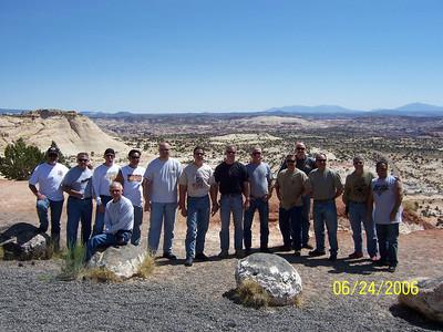 Utah 2006