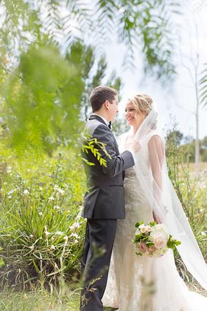 Shawn + Carrie Wedding Highlights