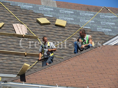 06-30-16 NEWS stroede center new roof