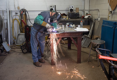 Vance Metal Fabricators