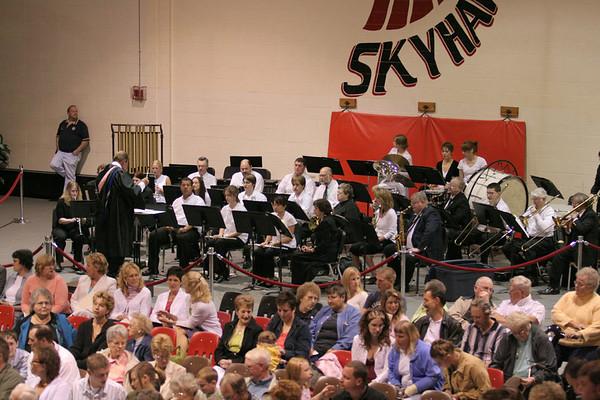SVCC 2006 Commencement