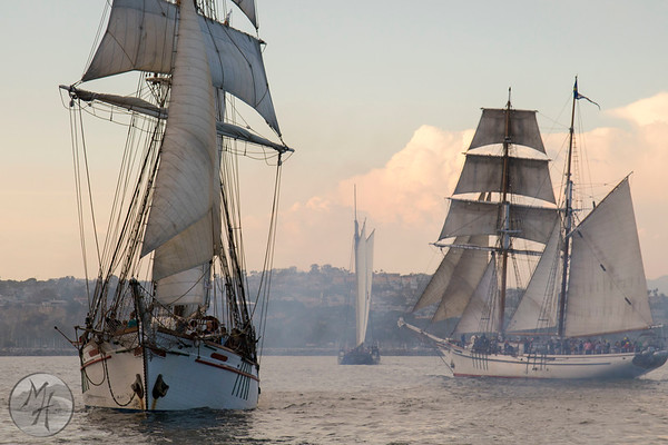 Tall Ship Festival 2017