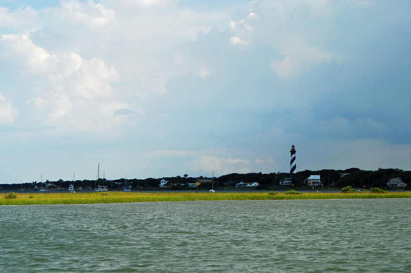 3007 St Augustine Lighthouse from the water.jpg