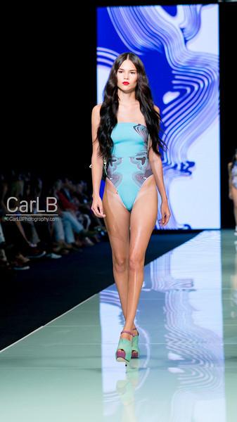 Miami Fashion Week May 2014 Matias Hernan Collection