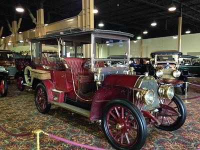 Nethercutt Car Museum