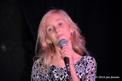 2014 Carolinas Singing Star