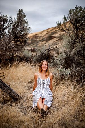 Hannah Senior 2020