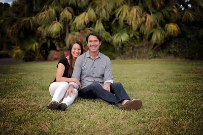 Bryan & Lori