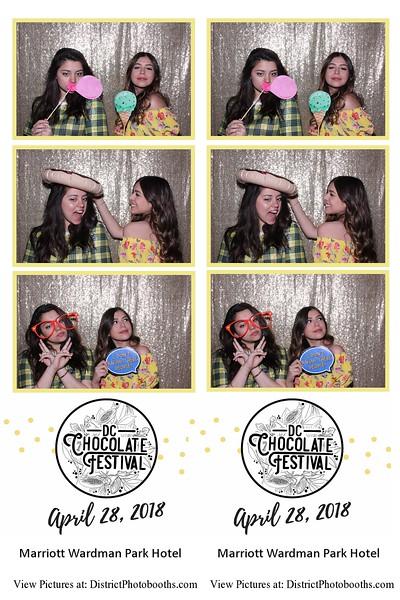 DC Chocolate Festival