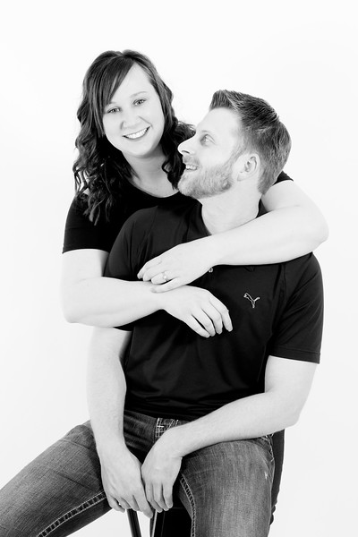 Stephanie & Chad