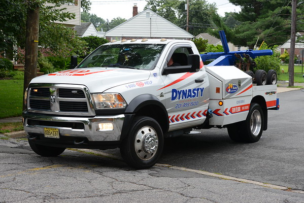 In Honor of Jimmy Stoddard - Dynasty Towing