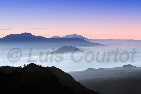 Bromo, Java ©Luis Courtot