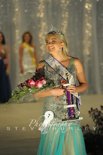 Grant County Fair 2014 Miss Teen GC