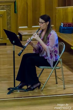 9-23-2018 Pitsburgh Trombone Project