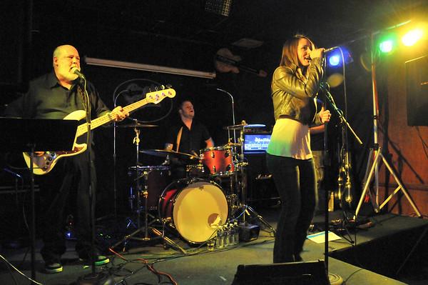 Emily Clark Band 02/25