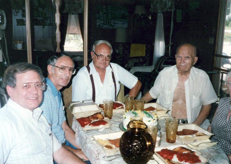 1983 Marvin, Lloyd, Doc and Tony.jpeg