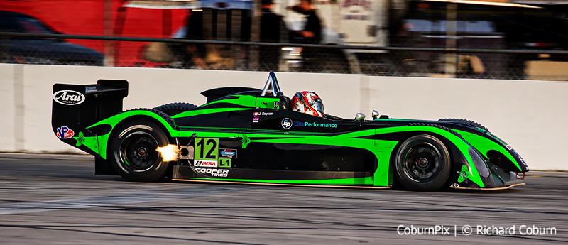 2016 Sebring GP IMSA Prototype Lites Series