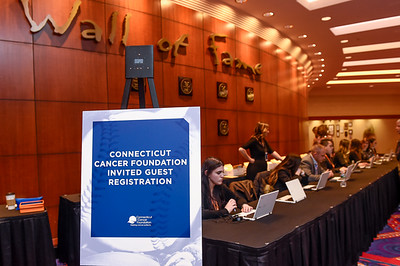 Connecticut Cancer Foundation