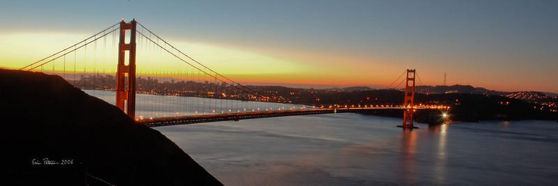 San Francisco Photo Shoot with Roy
