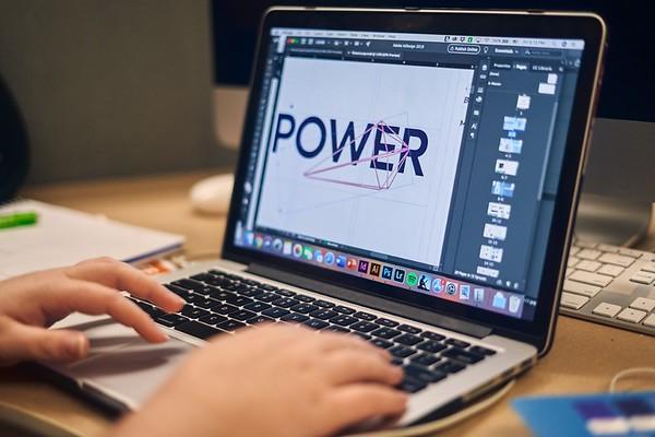 BFA in Graphic Design site