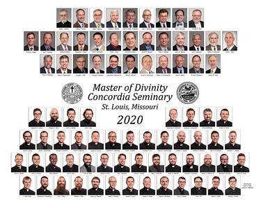 Concordia 2020 Composites