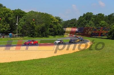 BMW Club Race