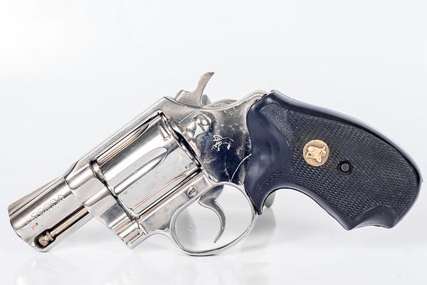 Colt Cobra .38spcl