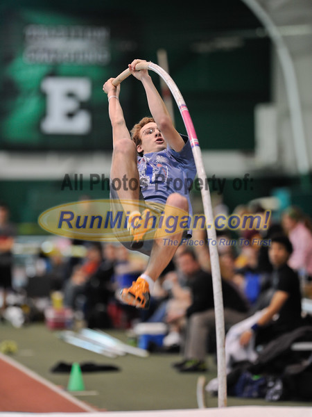 Boy's Pole Vault Gallery 1 - 2012 MITS Finals