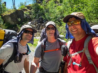 Mount Rainier- Success Cleaver