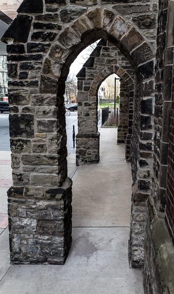 St. Paul's Bloor Street