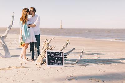 Mr. and Mrs. Jason Elliott
