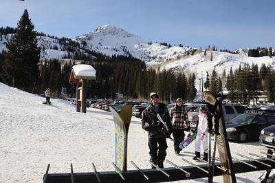 Utah, December 23-January 1