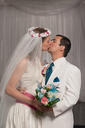 The Wedding of Tiffany & Jaime