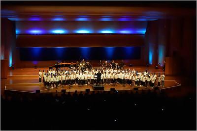 Spectacle Stravinski 2013