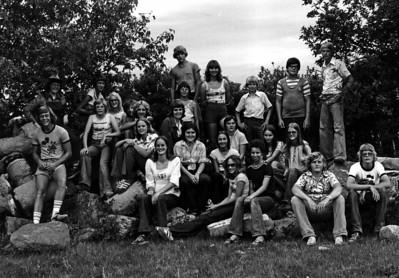 Week 7 July 18-23 Grand Forks